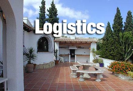 Constuction Logistics ISO